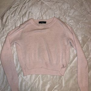 Forever 21 Blush Pink Sweater